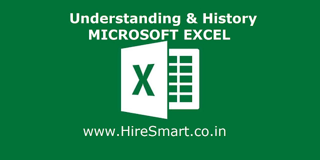 Understanding Microsoft Excel and the History of Its Development