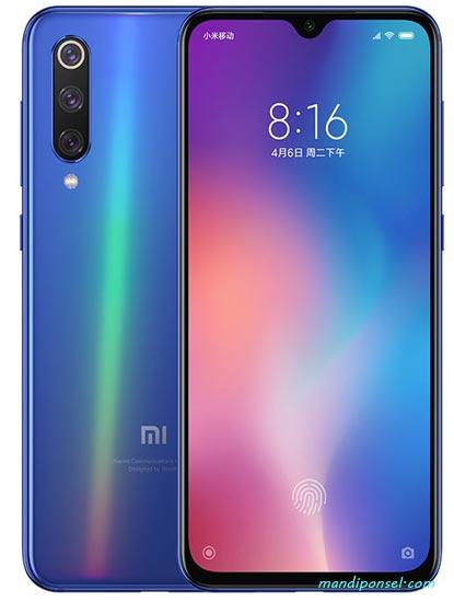 Spesifikasi Xiaomi Mi 9 Se