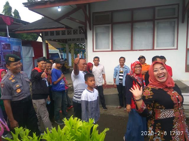 Pulosari Development Festival Dorong Peningkatan Ekonomi Warga Pemalang