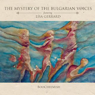 Lisa Gerrard Le Mystère des Voix Bulgares