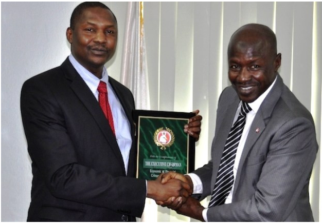 A Must Read: 8 Factors That Facilitated Ibrahim Magu's Rising and Falling