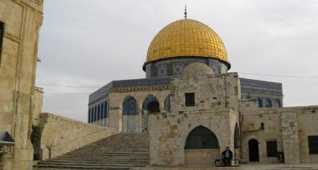Θεσμός συλλογικής ασφάλειας και στη Μέση Ανατολή