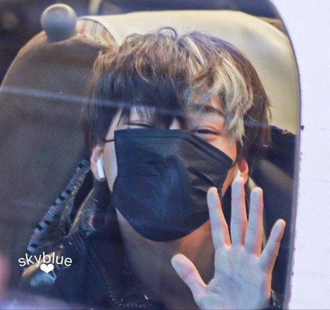 [PANN] ATEEZ Choi San netizenlerin ilgisini çekti