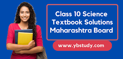 Class 10 science textbook solutions