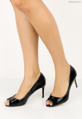 Zapatos de mujer de moda verano