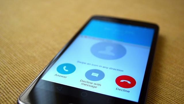 Cara Mengatasi Jaringan 4g Tidak Bisa Untuk SMS dan Telepon