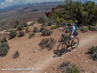 tips for better mountain biking