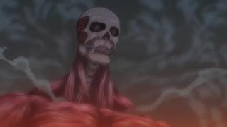 進撃の巨人『九つの巨人 超大型巨人 』| アルミンの巨人化 | Attack on Titan Colossal Titan | Nine Titan | Hello Anime !