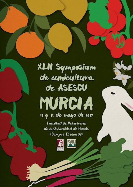 42ª edición del Symposium de Cunicultura.