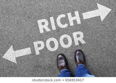 अमीर बनने का रहस्य