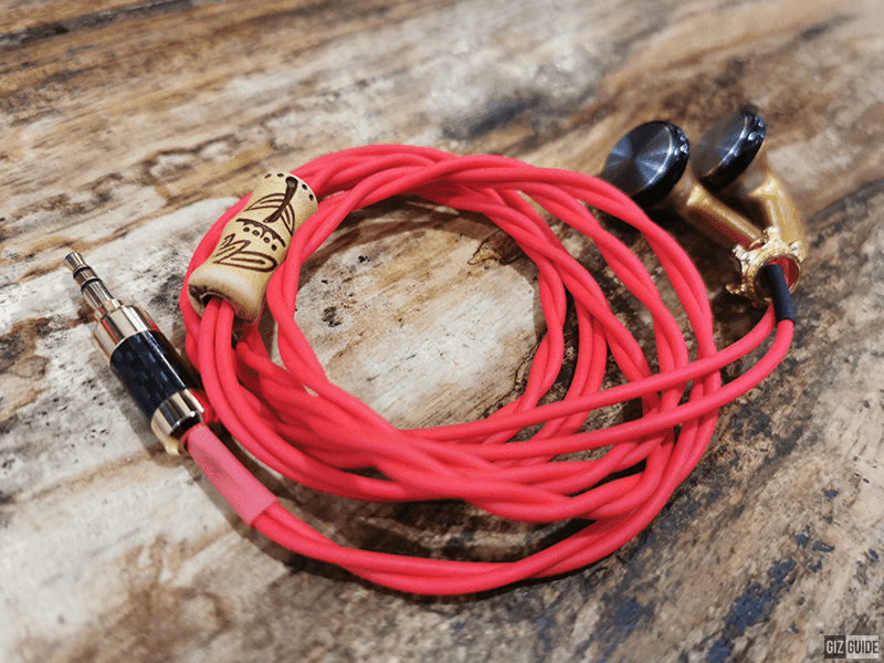 Overture releases Harmonyk and Oktave, locally-crafted audiophile earphones on a budget