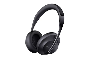 Bose Noise Cancelling Headphone 700