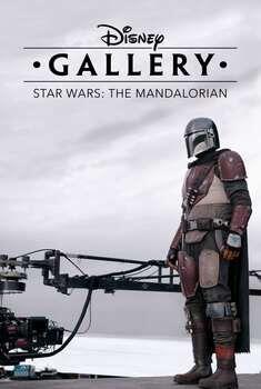 Disney Gallery: Star Wars: The Mandalorian Minissérie