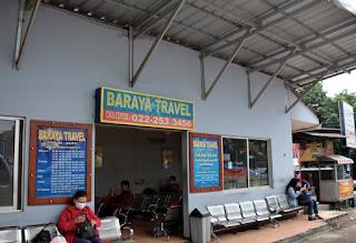 Jadwal Travel Bandung Bekasi