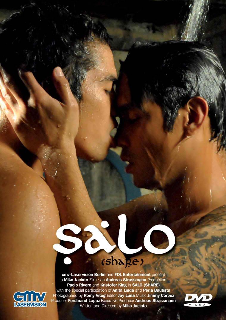Filipino Indie Gay Films