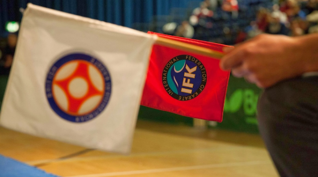 IFK EUROPEAN CHAMPIONSHIPS 2020  ISTANBUL, TURKEY