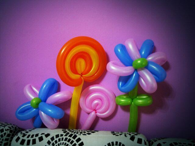 紙折氣球教學| - 愛淘生活