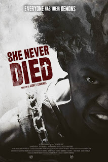 She Never Died – review