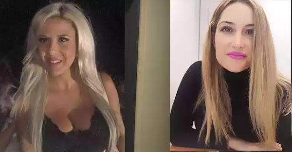 Επίθεση με βιτριόλι: «Μίλησε» το κινητό της 35χρονης – Ψύχωση άνευ προηγουμένου με το θύμα [ΒΙΝΤΕΟ]