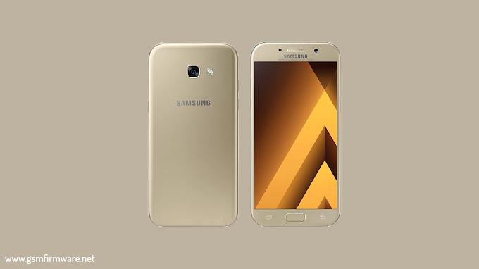 Samsung Galaxy A5 (2017) SM-A520LKS Convert To Dual Sim