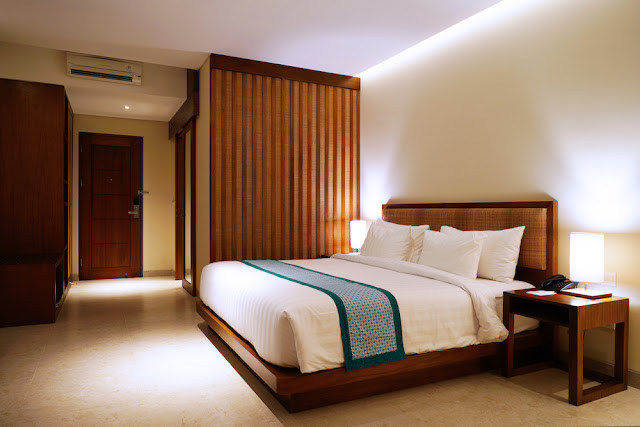 double room anja jimbaran