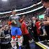 La NBA multa a Westbrook mientras los Jazz prohíben al fan volver a un partido de los Jazz