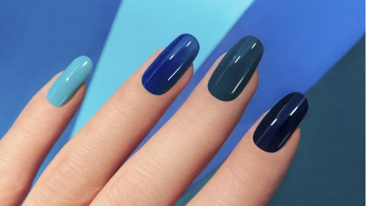 Paznokcie Idealne Czyli Coś O Kształcie Paznokci Nails Inspiration