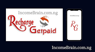 Download RechargeAndGetPaid Android App And Login