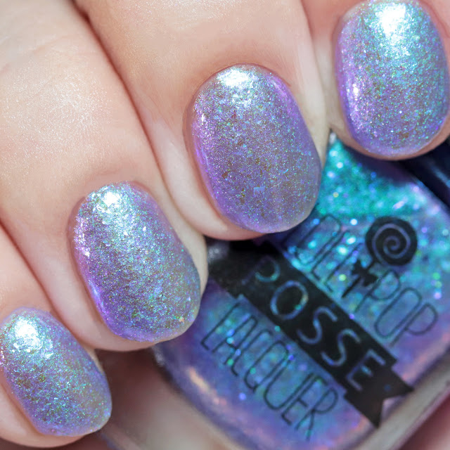 Lollipop Posse Lacquer Spirit World