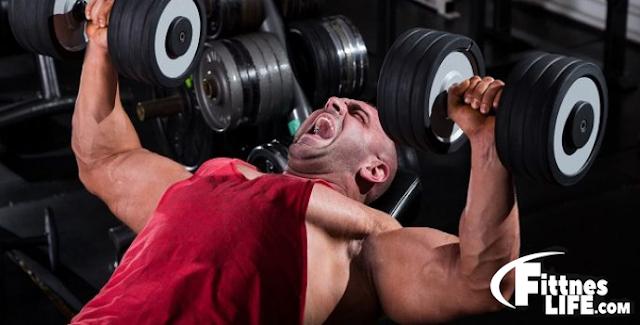 التمرين اكثر من ساعة يهدم العضلات كمال اجسام
