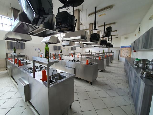 Escola de Gastronomia de Flores da Cunha