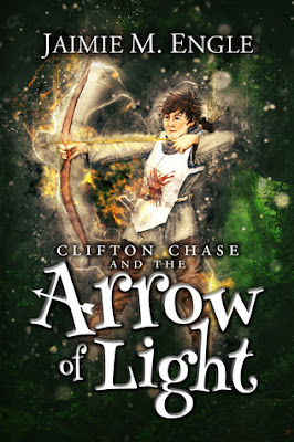 Clifton Chase and the Arrow Light