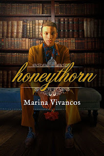 Honeythorn, Marina Vivancos