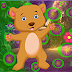 Games4King - Aged Bear Rescue