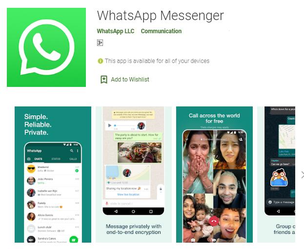 Whatsapp APK Download 2021 Latest Version