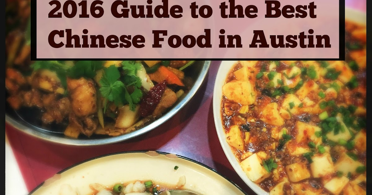 Foodie Is The New Forty Afba 2016 City Guide Best Chinese Food In