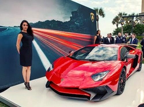 Auto Redesign 2016 Lamborghini Aventador Price In Pakistan