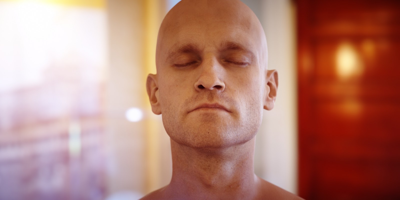 Ray Tracey's blog: Photorealistic head with Octane Render
