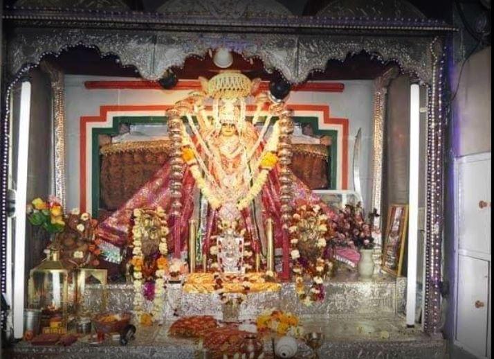 Tanot Mata Mandir Jisalmer | तनोट माता मंदिर जैसलमेर
