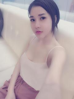 Gái xinh facebook hot girl Đặng Thị Nga