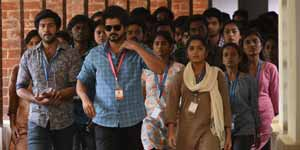 Master Full Movie in Tamil Download Isaimini