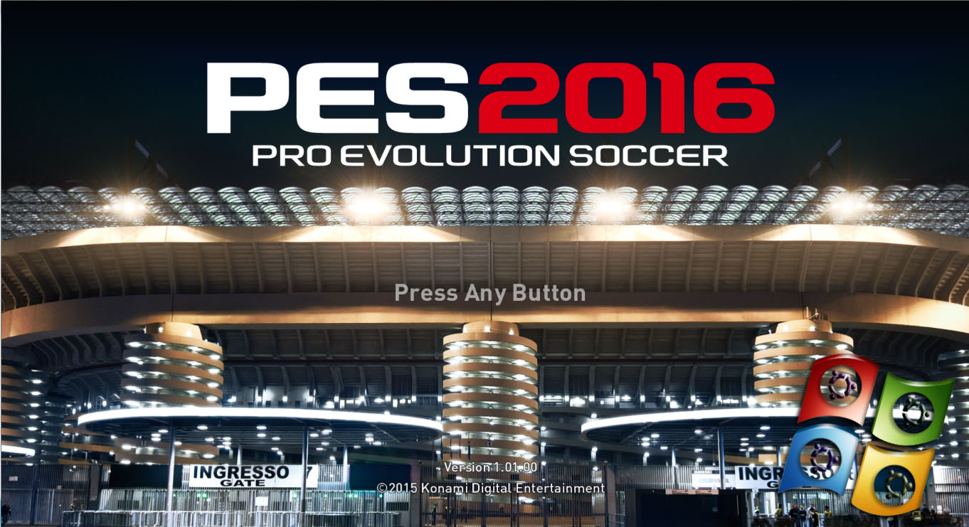 Download Game PES (Pro Evolution Soccer) 2016 Full Version