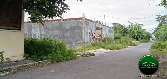 Tanah Strategis jalan Magelang Km 4,5