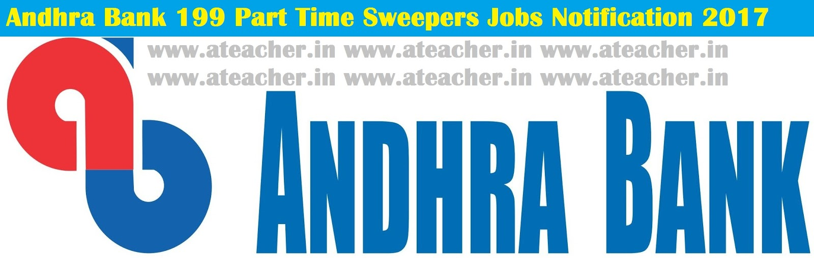 andhra-bank-recruitments-2017-andhra-bank-199-part-time-swweper-jobs-notification-2017