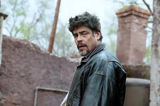Thursday Oh Yeah ! : Benicio Del Toro, 10 anecdotes très mâle