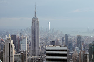 New York, Places to visit, Empire state