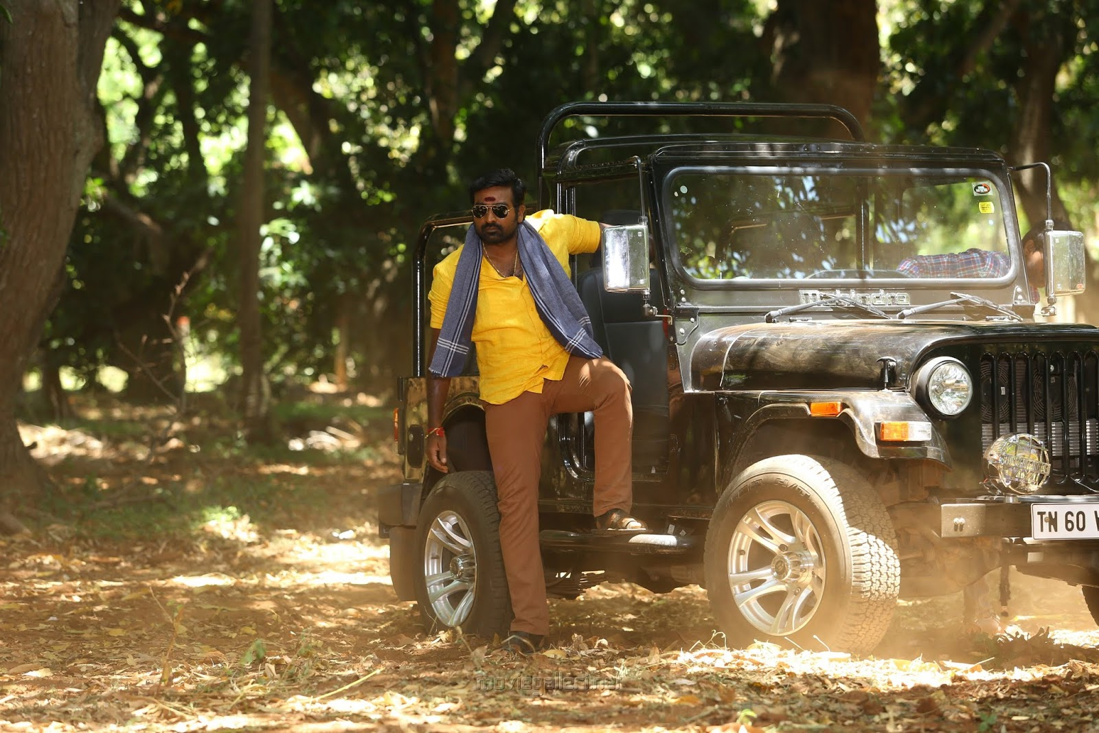 Sanga Thamizhan Movie Stills