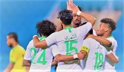 موعد مباراة سنغافورة ضد المملكة العربية السعودية في تصفيات آسيا المؤهلة لكأس العالم