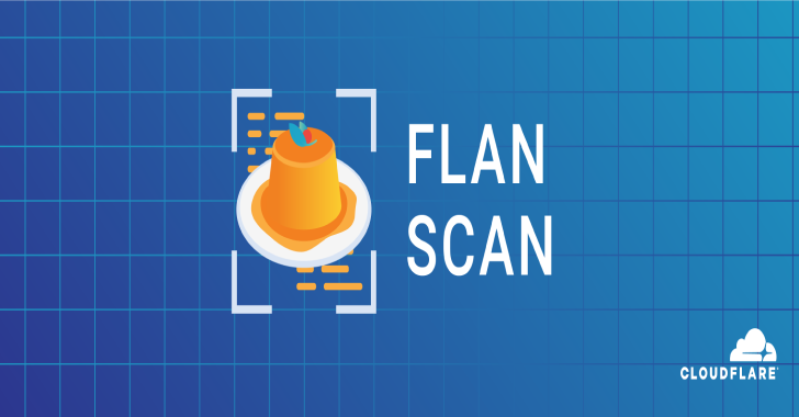 Flan : A Pretty Sweet Vulnerability Scanner
