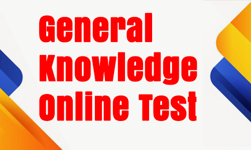 General Knowledge Online Test